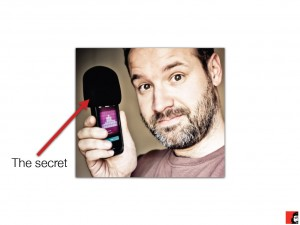 Microphone sock