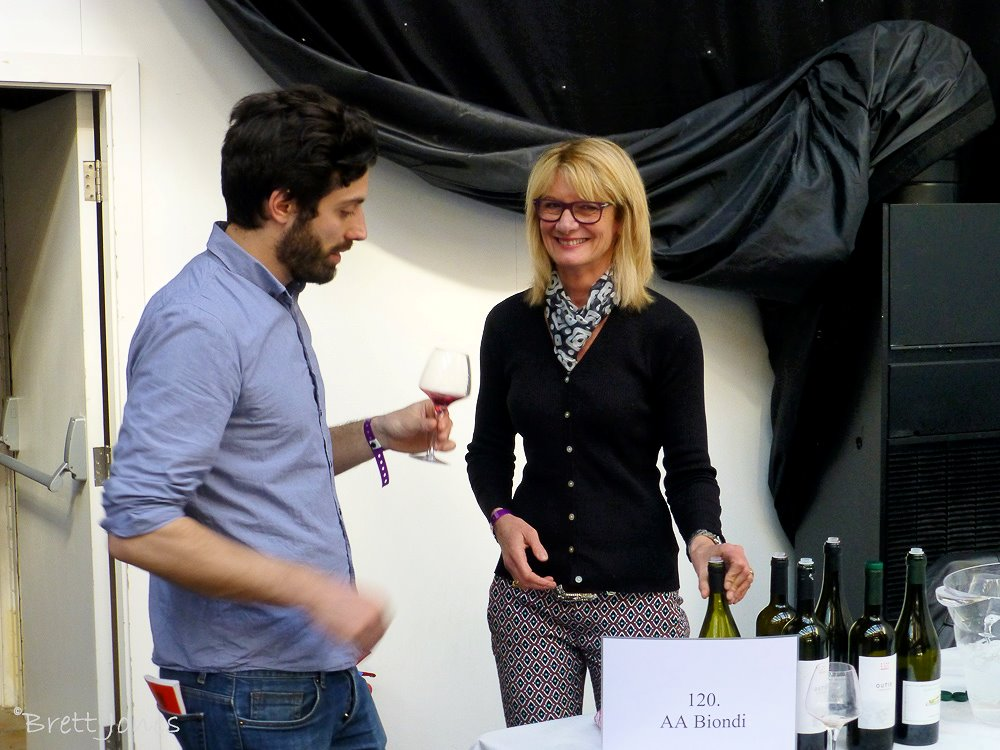 Real Wine Fair